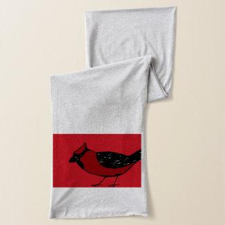 基本的な鳥のスカーフ スカーフ