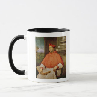 基本的なA. Pallavicini 1512年のポートレート マグカップ