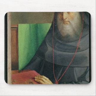 基本的なBessarion c.1475のポートレート マウスパッド