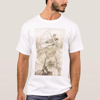 基本的なTシャツ Tシャツ