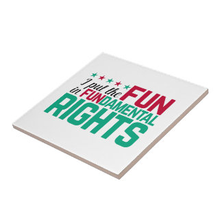 基本的権利 タイル