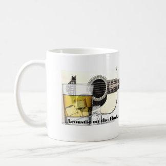 """""""基本石""""ので音響コーヒー・マグ コーヒーマグカップ"""