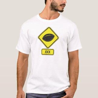 基本運動選手の人 Tシャツ
