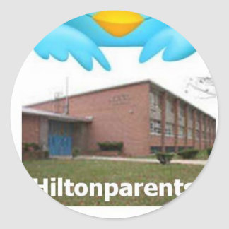 基本Hilton ラウンドシール