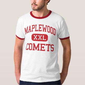 基本Maplewood -彗星- -硫黄 Tシャツ