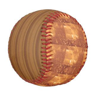 基礎球の美術のグラフィックの質感パターンギフト ベースボール