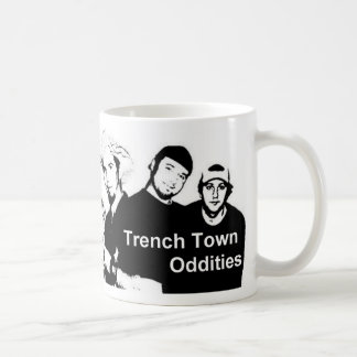 堀の町の風変り4_1 コーヒーマグカップ