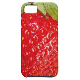 堅いいちごのiPhone 5/5S iPhone SE/5/5s ケース