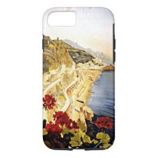 堅いアマルフィイタリアのiPhone 7 iPhone 8/7ケース