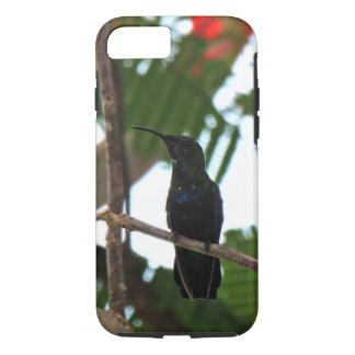 堅いアンチグアのハチドリのiPhone 7 iPhone 8/7ケース
