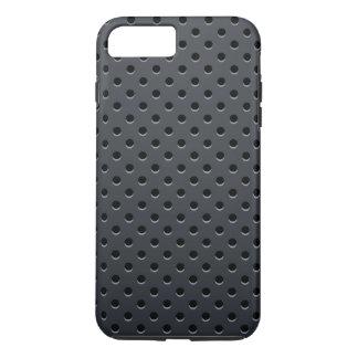 堅いカーボン繊維補強されたポリマー iPhone 8 PLUS/7 PLUSケース