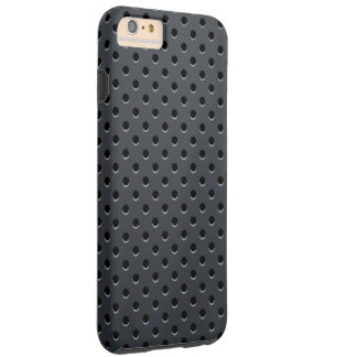 堅いカーボン繊維補強されたポリマー TOUGH iPhone 6 PLUS ケース