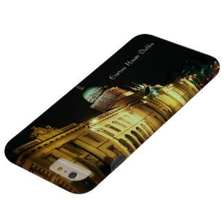 堅いプラスiPhone 6のためのダブリン都市イメージ Tough iPhone 6 Plus ケース