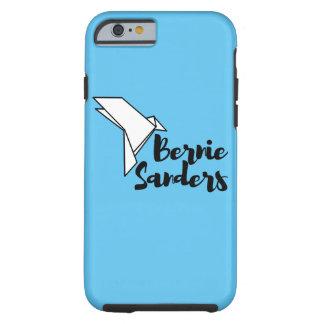 堅いベルニーの研摩機のOrigamiの鳩のiPhone 6/6s ケース