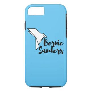 堅いベルニーの研摩機のOrigamiの鳩のiPhone 7 iPhone 8/7ケース