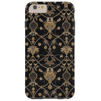 堅い場合と魔法のカーペットのiPhone 6/6S Tough iPhone 6 Plus ケース