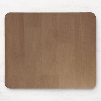 堅い木 マウスパッド