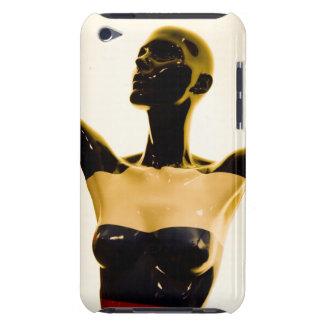 堅い競争 Case-Mate iPod TOUCH ケース