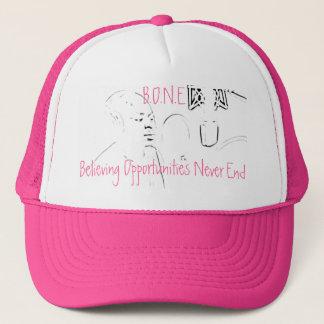 堅い粉砕の帽子 キャップ