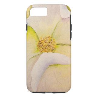堅い綿の花のiPhone 7 iPhone 8/7ケース