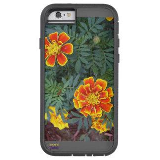 堅い花の電話箱 TOUGH XTREME iPhone 6 ケース