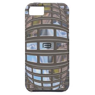 堅いChrysleen iPhone SE/5/5s ケース
