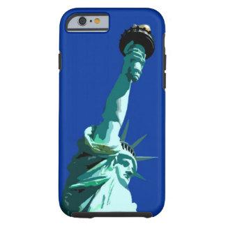 堅いiPhone6ケース自由の女神 ケース