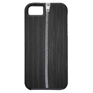 堅いiPhone 5/5S (黒いジーンズ) iPhone SE/5/5s ケース