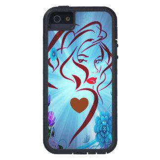 堅いiPhone 5/5S Xtreme iPhone 5 ケース