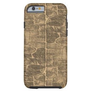 堅いiPhone 6 >石 ケース