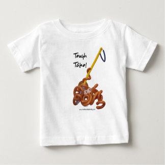 堅いTako! ベビーTシャツ
