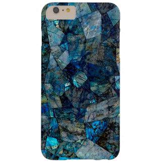 場合とアートで抽象的な曹灰長石のiPhone 6/6s スキニー iPhone 6 Plus ケース