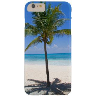 場合とバハマのやしiPhone6 Barely There iPhone 6 Plus ケース