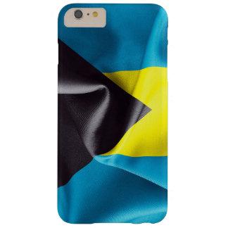 場合とバハマの旗のiPhone 6/6s Barely There iPhone 6 Plus ケース
