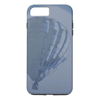 場合と気球の穹窖の堅いiPhone 6/6s iPhone 8 Plus/7 Plusケース