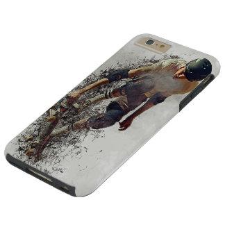 場合と素晴らしいiPhone 6/6s Tough iPhone 6 Plus ケース