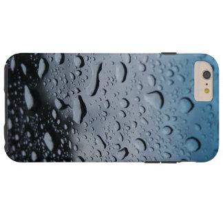 場合と雨滴のiPhone 6/6s Tough iPhone 6 Plus ケース