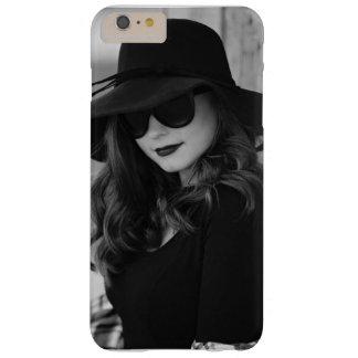 場合の女性の例とあなたのカスタムなiPhone 6/6s Barely There iPhone 6 Plus ケース