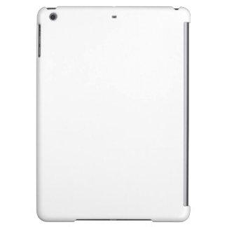 場合の精通した光沢のあるiPadの空気箱