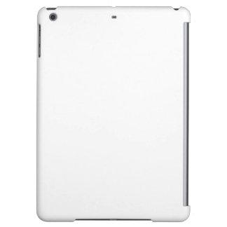場合の精通した無光沢のiPadの空気箱