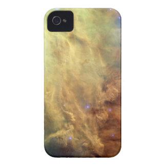 場合のiPhone -礁湖の星雲 Case-Mate iPhone 4 ケース