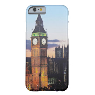 場合のiPhone 6/6sビッグベンロンドン! Barely There iPhone 6 ケース