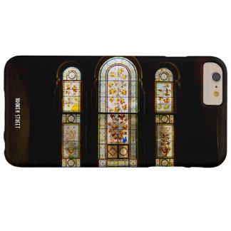 場合汚れるガラスiPhone Barely There iPhone 6 Plus ケース