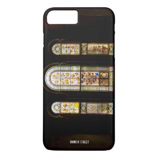 場合汚れるガラスiPhone iPhone 8 Plus/7 Plusケース