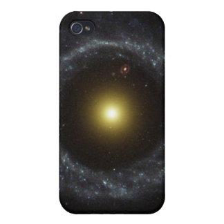 場合3の- iPhone 4/4sのためのHoagの目的間隔をあけて下さい iPhone 4/4S Case