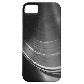 場合: レコードおよびターンテーブル iPhone SE/5/5s ケース