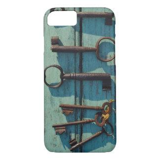 場合: 古い合い鍵 iPhone 8/7ケース