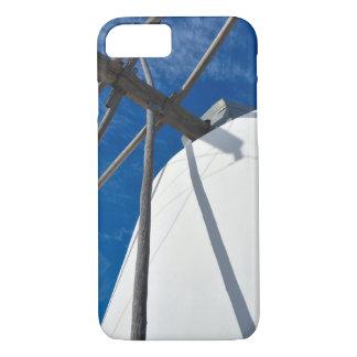場合: 旧式な風車 iPhone 8/7ケース
