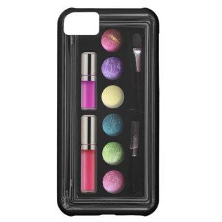 場合、色、黒い基盤を構成して下さい iPhone5Cケース