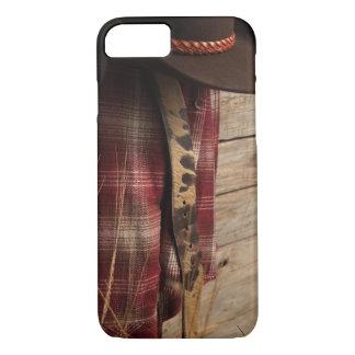 場合: 西部国 iPhone 7ケース
